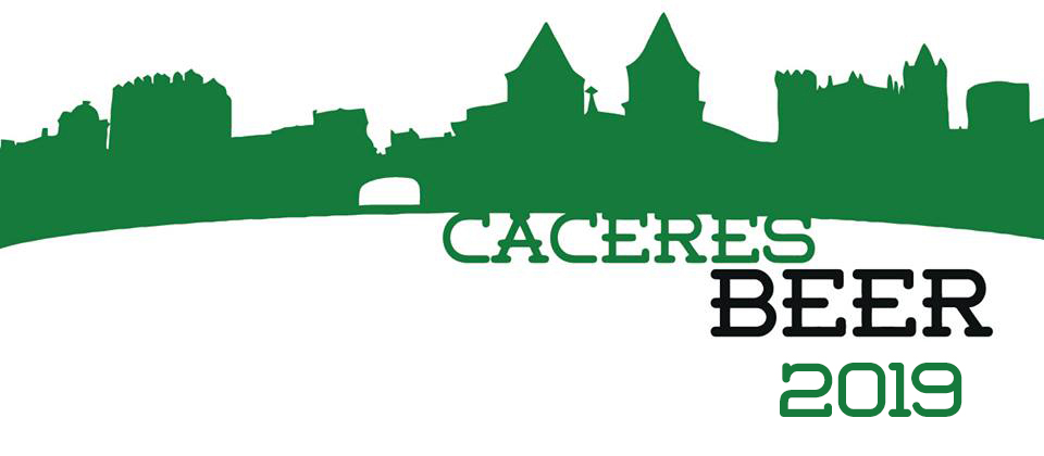 Caceres Beer 2018